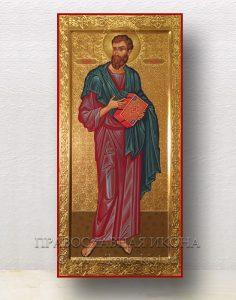 Икона «Марк апостол, евангелист» (образец №8)