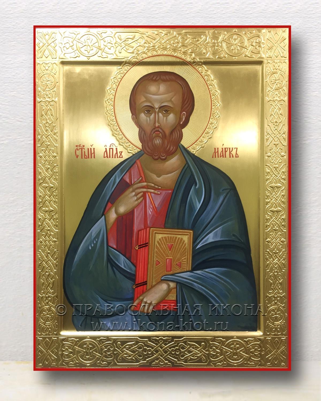Икона «Марк апостол, евангелист» (образец №1)