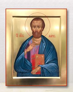 Икона «Марк апостол, евангелист» (образец №10)