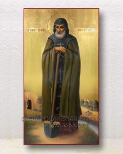 Икона «Марк гробокопатель, преподобный»