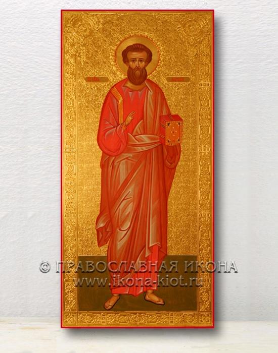 Икона «Матфей, апостол» (образец №10)