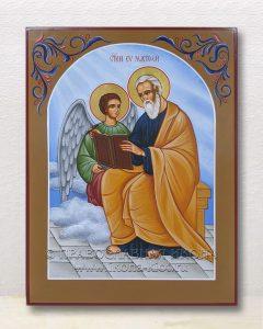 Икона «Матфей, апостол» (образец №11)