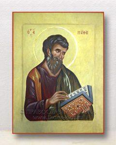 Икона «Матфей, апостол» (образец №12)