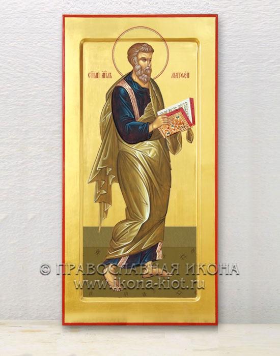 Икона «Матфей, апостол» (образец №2)