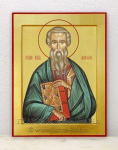 Икона «Матфей, апостол» (образец №3)