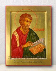 Икона «Матфей, апостол» (образец №5)