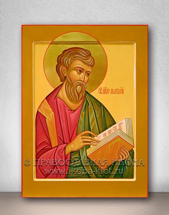 Икона «Матфей, апостол» (образец №6)