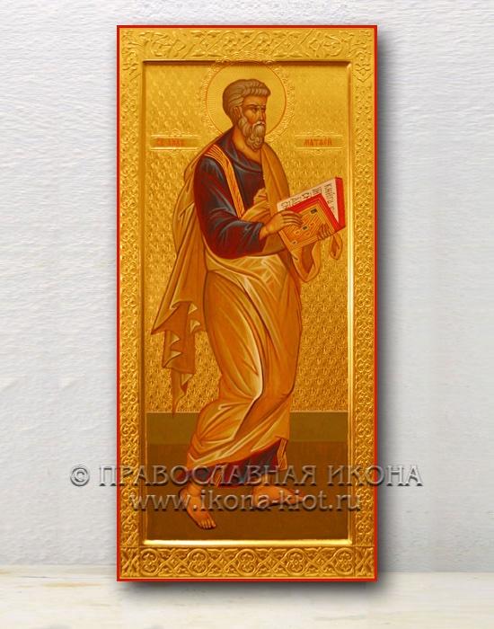 Икона «Матфей, апостол» (образец №9)