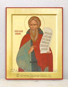 Икона «Мефодий Пешношский»