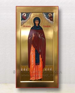 Икона «Мелания преподобная» (образец №3)