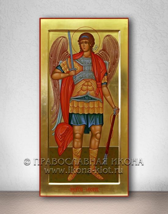 Икона «Михаил Архангел, архистратиг» (образец №12)