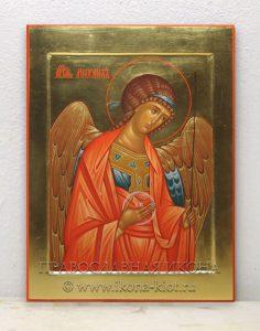 Икона «Михаил Архангел, архистратиг» (образец №14)