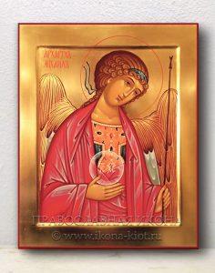 Икона «Михаил Архангел, архистратиг» (образец №15)