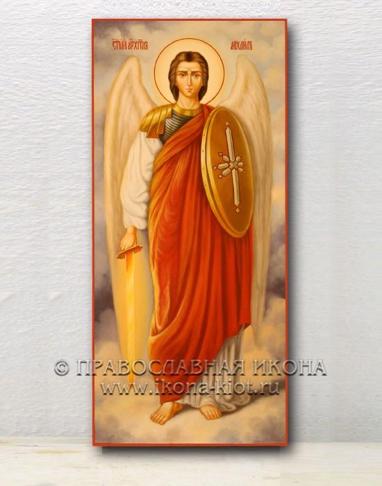 Икона «Михаил Архангел, архистратиг» (образец №17)