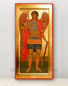 Икона «Михаил Архангел, архистратиг» (образец №2)