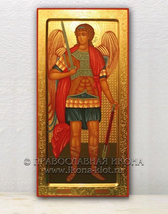 Икона «Михаил Архангел, архистратиг» (образец №25)