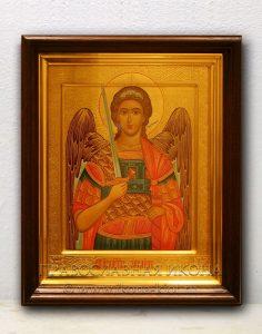 Икона «Михаил Архангел, архистратиг» (образец №28)