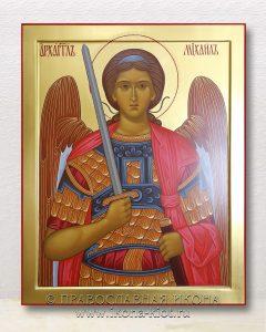 Икона «Михаил Архангел, архистратиг» (образец №36)