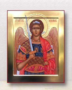 Икона «Михаил Архангел, архистратиг» (образец №44)