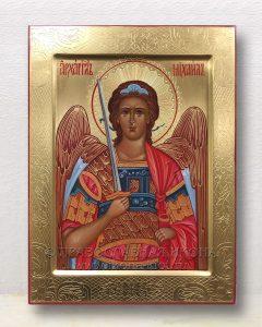 Икона «Михаил Архангел, архистратиг» (образец №46)