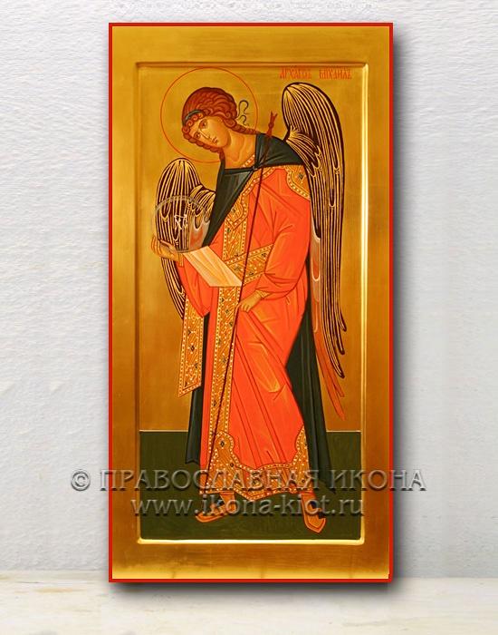 Икона «Михаил Архангел, архистратиг» (образец №11)