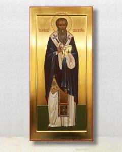 Икона «Мирон Критский, святитель, епископ» (образец №1)