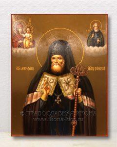 Икона «Митрофан Воронежский, епископ» (образец №5)