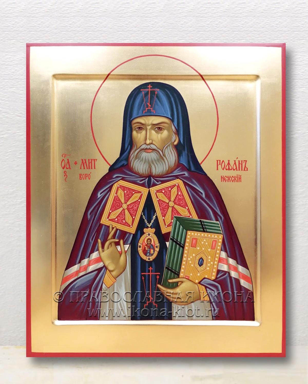 Икона «Митрофан Воронежский, епископ» (образец №1)