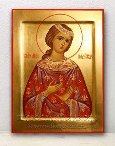 Икона «Надежда Римская, мученица» (образец №4)