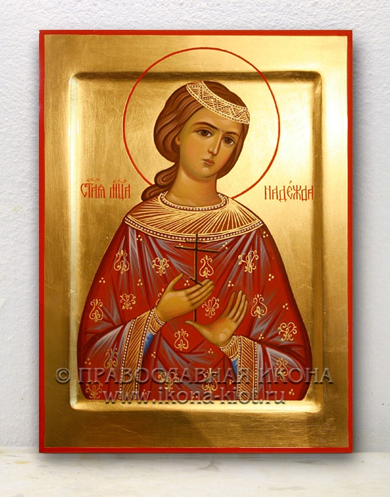 икона марина: