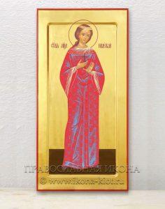 Икона «Надежда Римская, мученица» (образец №3)