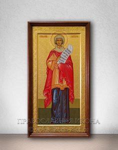 Икона «Наталия Никомидийская» (образец №11)
