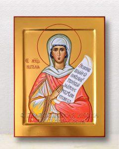Икона «Наталия Никомидийская» (образец №13)