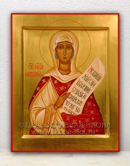 Икона «Наталия Никомидийская» (образец №3)