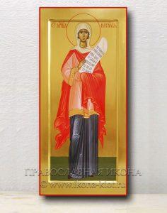 Икона «Наталия Никомидийская» (образец №5)