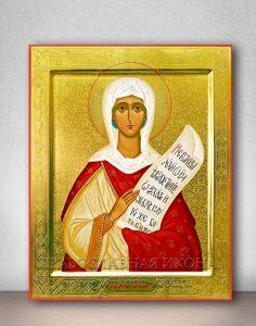 Икона «Наталия Никомидийская» (образец №8)
