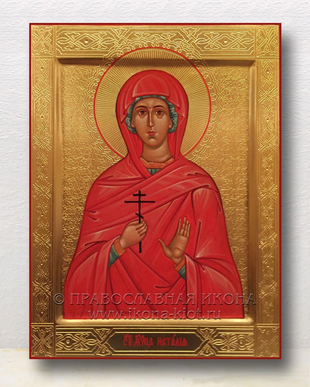 Икона «Наталия Никомидийская» (образец №9)