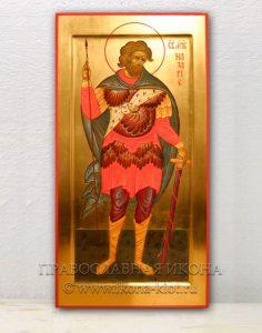 Икона «Назарий, святой мученик» (образец №2)