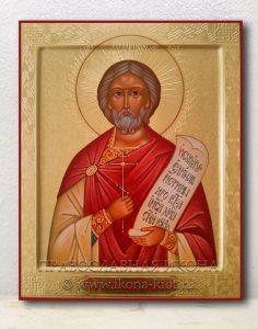 Икона «Назарий, святой мученик» (образец №1)