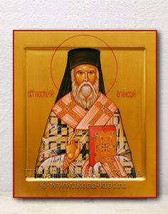 Икона «Нектарий Эгинский, святитель» (образец №1)