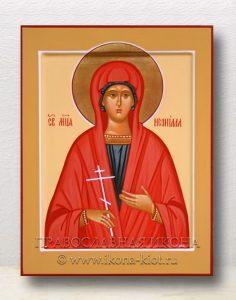 Икона «Неонилла, мученица» (образец №1)