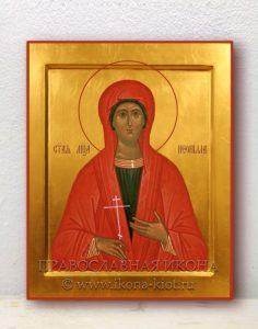 Икона «Неонилла, мученица» (образец №2)