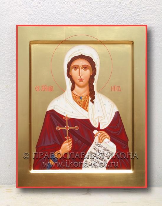 Икона «Ника (Виктория) Коринфская» (образец №1)