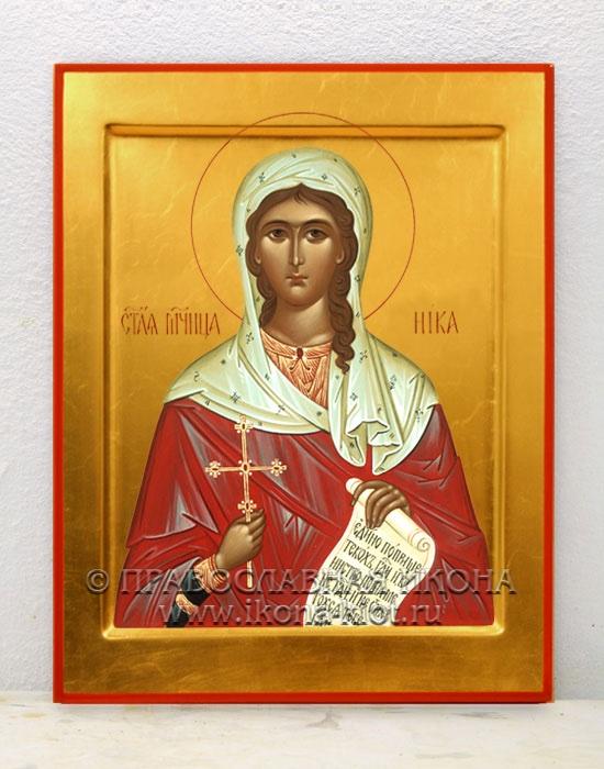 Икона «Ника (Виктория) Коринфская» (образец №2)