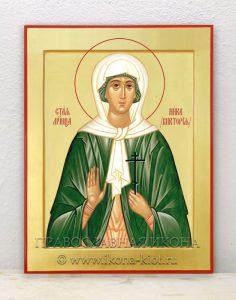 Икона «Ника (Виктория) Коринфская» (образец №3)