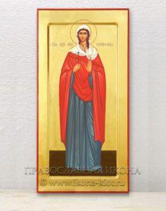 Икона «Ника (Виктория) Коринфская» (образец №4)