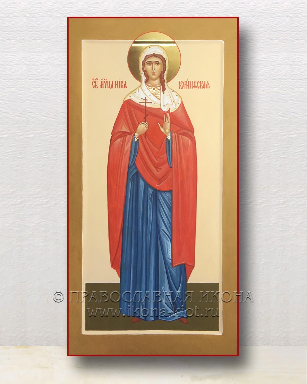 Икона «Ника (Виктория) Коринфская» (образец №6)