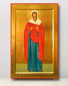 Икона «Ника (Виктория) Коринфская» (образец №7)