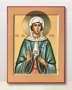 Икона «Ника (Виктория) Коринфская» (образец №8)