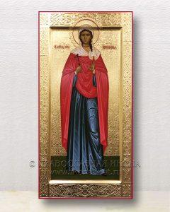 Икона «Ника (Виктория) Коринфская» (образец №9)